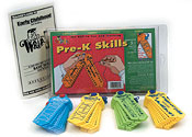 Learning Wrap-Ups for PreK