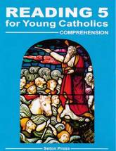 Reading for Young Catholics and Thinking Skills