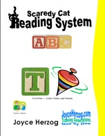 Scaredy Cat Reading System
