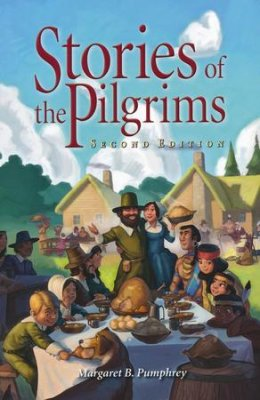Stories of the Pilgrims, second edition