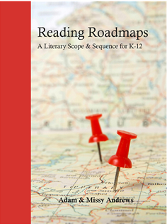 reading roadmaps