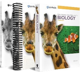 Exploring Creation with Biology, 3rd Edition