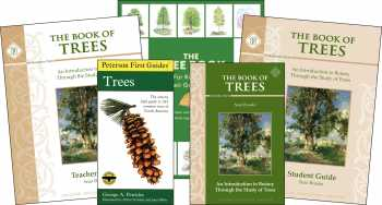 The Book of Trees: An Introduction to Botany Through the Study of Trees