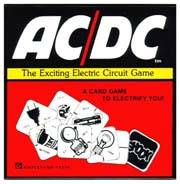 AC/DC: The Exciting Electric Circuit Game