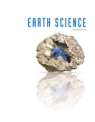 Earth Science, fourth edition