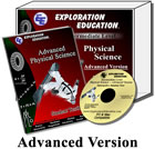 Exploration Education Physical Science Courses