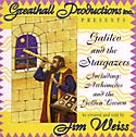 Galileo and the Stargazers (audio CD)