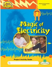 Electric Excitement Series from the National 4-H Council