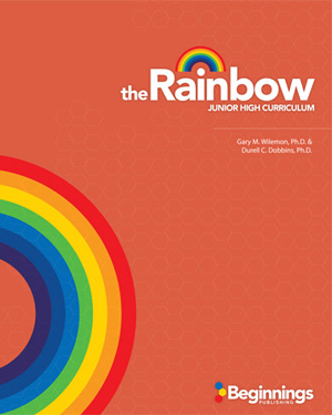 The Rainbow Science curriculum