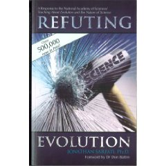 Refuting Evolution, 2nd edition