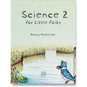 Science 2 for Little Folks