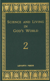 Science and Living in God's World series