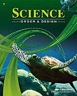 Science: Order & Design, 2010 edition