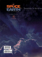 Space and Earth Science, third edition (2005)