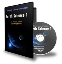 supercharged earth science