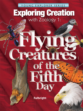 Young Explorer Science Series (Exploring Creation series for the elementary grades)
