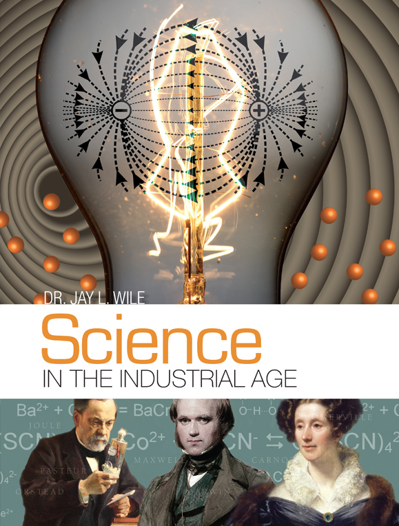 science in the industrial age