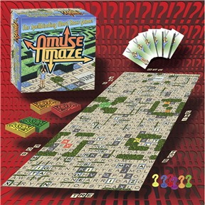 AmuseAmaze game™