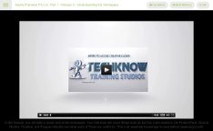 TechKnow Training  Studios Online Courses