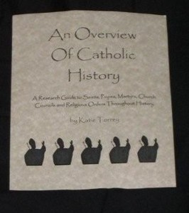 An Overview of Catholic History
