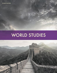 World Studies, fourth edition (2017)