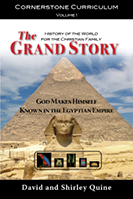 The Grand Story: History of the World for the Christian Family